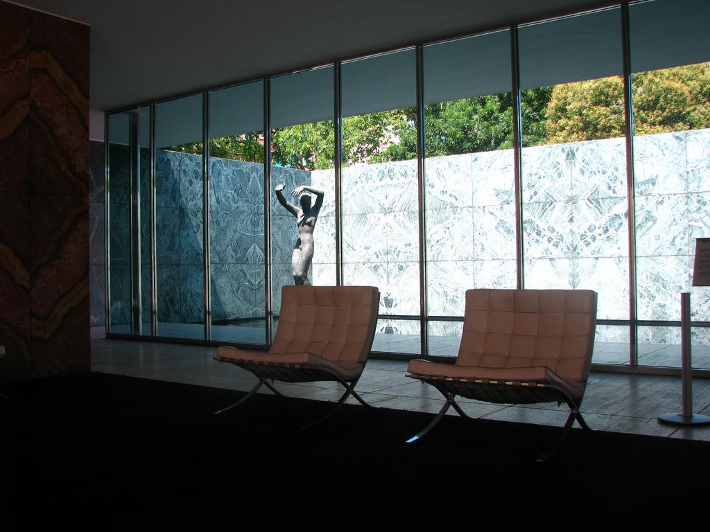 Pavilionul barcelona mies van der rohe proiecte de for Case mies van der rohe