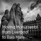 Moving Monuments