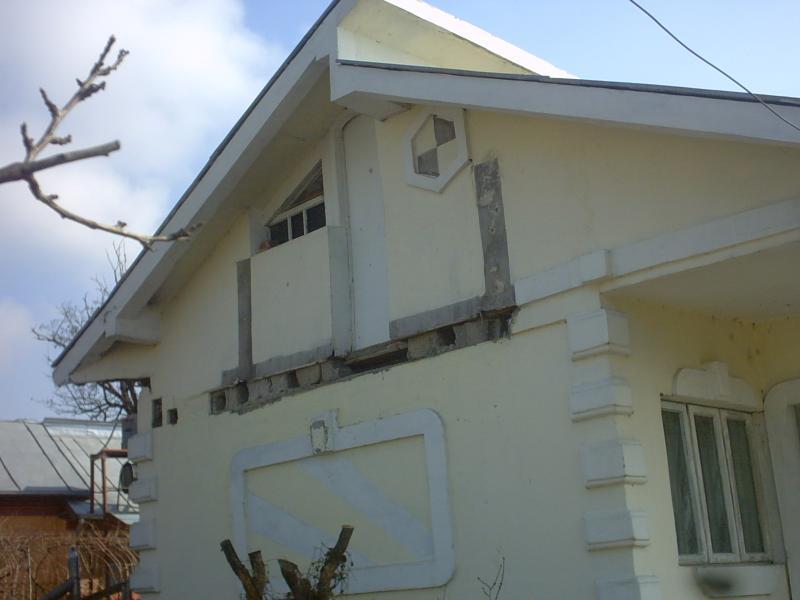 Cerere oferta vizualizari 3d schimbat design exterior casa for Design exterior fatade case