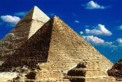 arhitectura piramidele