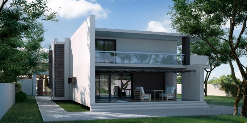 Casa ana proiecte case etaj case cu etaj for Imagini case moderne