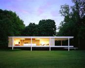 Casa Farnsworth, Mies van der Rohe
