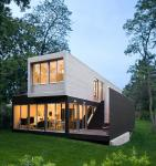 Casa Noyack, case mici si ieftine