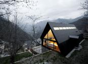 Casa din Pirinei