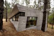 Casa Concrete, Argentina