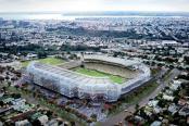 Stadionul Eden Park. Noua Zeelanda