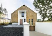 Casa olandeza moderna