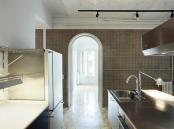 Amenajari interioare apartamente. Barcelona