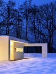 Casa Horizontal Space. Piemonte