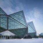 Centrul sportiv Universiade