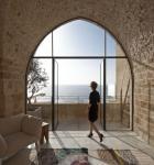 Apartamentul Jaffa. Tel Aviv