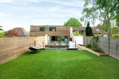 Casa prefabricata Bliss