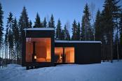Proiecte case mici. Finlanda