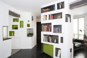 Renovare apartament. Paris