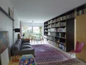 Amenajarea ieftina a unui apartament mic