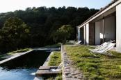 Casa din Extremadura. Video