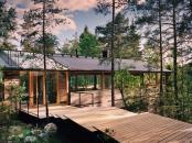 Casa Kekkapaa. North Espoo, Finlanda
