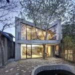 Casa de ceai. Archi-Union Architects