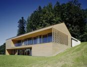 Casa din Dornbirn, Austria