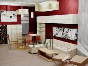 Design casa locuit