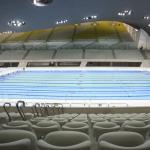 Greseala de proiectare. Aquatic Center. Zaha Hadid