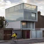 Casa Slip. Un design ecologic seducator