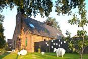 Conversia unei biserici in casa de locuit