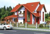 Casa Tarnauceanu