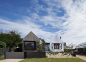 Pavilioanele ecologice ale casei Seaview