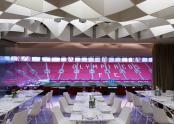 Restaurantul stadionului Olympiakos