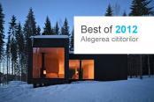 Best of 2012 - Cele mai populare articole