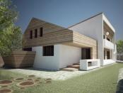 Casa de vacanta P+1E, Breaza