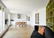 Apartament in Barcelona. M2arquitectura