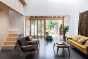 Renovare ecologica. Casa MZ