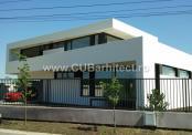 Proiect de casa moderna in Corbeanca (Cod CEC Fin)