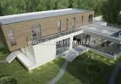 Proiecte case moderne Landsee, Austria (Cod SMR)