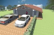 Proiect Garaj Dublu