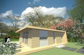 Proiect Casa Parter Simona