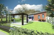 Proiect casa parter Ina