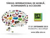 Pregatiri pentru cel mai mare targ de mobila din Romania