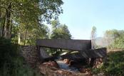 Podul Lingzidi. O legatura critica pentru economia locala din Shangzhou