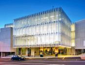 Complexul Geyser castiga New Zealand Architecture Award