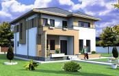 proiect casa unifamiliala
