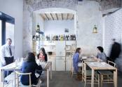 Restaurantul 28Posti, amenajat cu ajutorul detinutilor din Milano