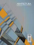 Revista ARHITECTURA anunta aparitia numarului 3/2013