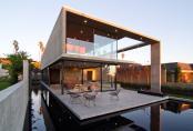 Casa Cresta. CA, SUA