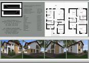Proiect casa P+M