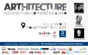 Lista speakerilor este completa la prima editie ARThitecture!