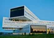 Castigatorii Festivalului International de Arhitectura prezinta la RIFF 2013