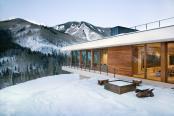 Casa moderna in Aspen